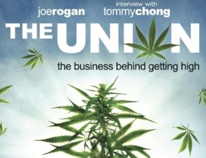 movie review The Union: The Business Behind getting high