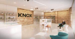 knox medical