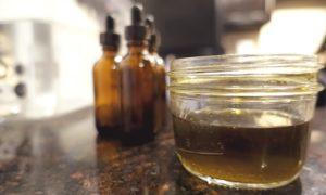 medical marijuana tincture in Florida