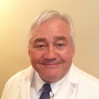 John Simons medical marijuana doctor in Jacksonville